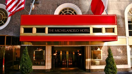 The Michelangelo - Midtown, United States